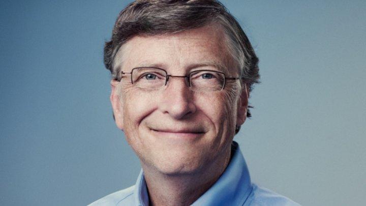 Bill Gates: Statele bogate vor depăşi pandemia COVID-19 în 2021