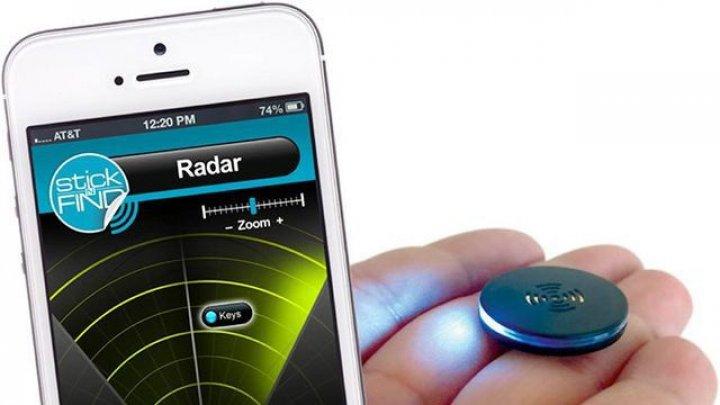Dispozitivele cu iOS şi Windows pot fi urmărite prin Bluetooth