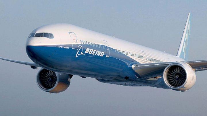 Boeing confirmă pericolul folosirii telefoanelor mobile la bordul unora dintre avioane