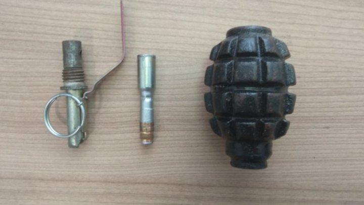 A pornit în Moldova cu o BOMBĂ. Cine este suspectul, unde a ascuns-o şi ce a urmat (FOTO)
