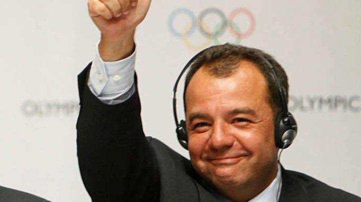 Fostul guvernator al oraşului Rio a afirmat că a dat mită pentru a obţine organizarea JO 2016