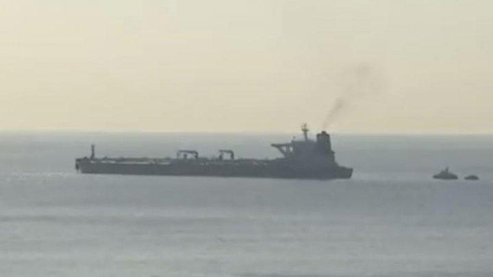 Germania a cerut Iranului să eibereze petrolierul britanic: Escaladarea tensiunilor ar fi foarte periculoasă