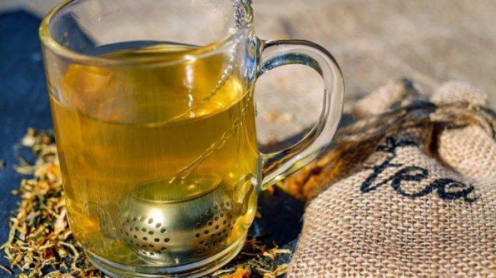 Ceaiul care prelungește viața și previne îmbătrânirea prematură a creierului