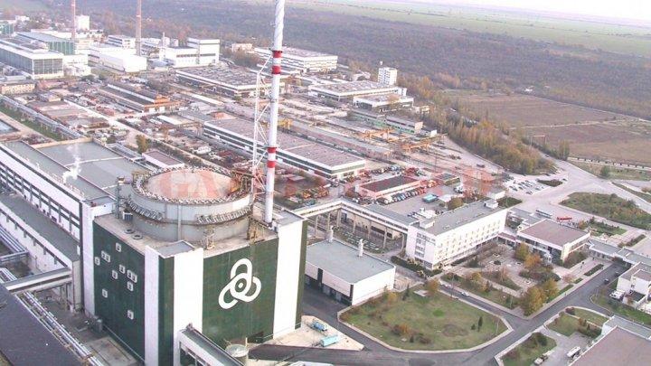 ALERTĂ: Un reactor al centralei nucleare de la Kozlodui s-a oprit automat