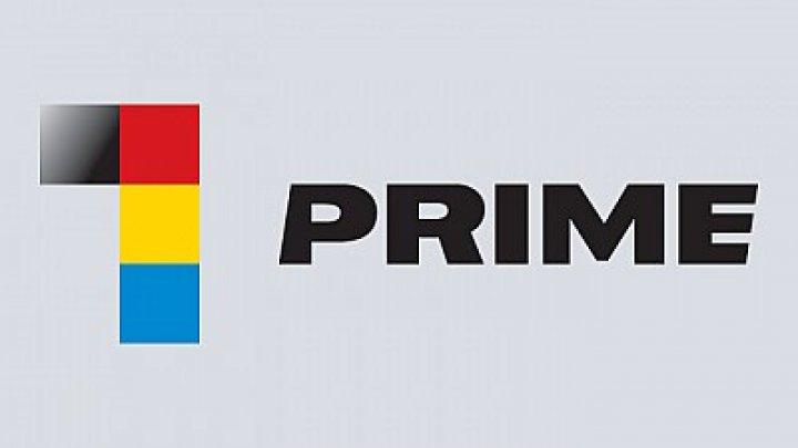 Sondaj IRI: PRIME TV, cel mai urmărit post din Moldova