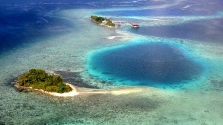STUDIU: Unele insule din Oceanul Pacific manifestă rezistenţă la schimbările climatice