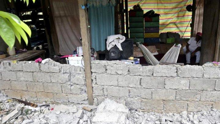 Cutremur de 7,3 în arhipelagul Molucelor, în Indonezia