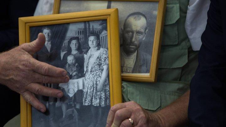 Pavel Filip: În 1949 s-a lovit în cultura și valorile românești. Aceste dureri sunt durerile noastre și încă ne dor