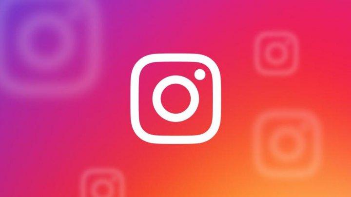 Schimbare importantă pe instagram. Ce restricţie impune platforma de socializare