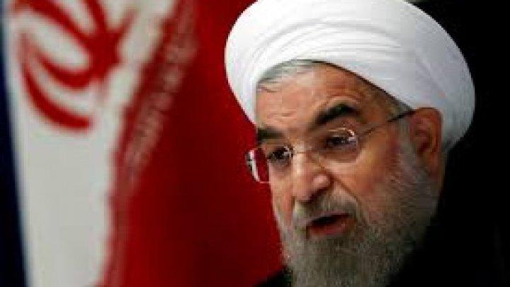 Iranul va începe de pe 7 iulie să îmbogăţească uraniu peste limita din acordul de la Viena