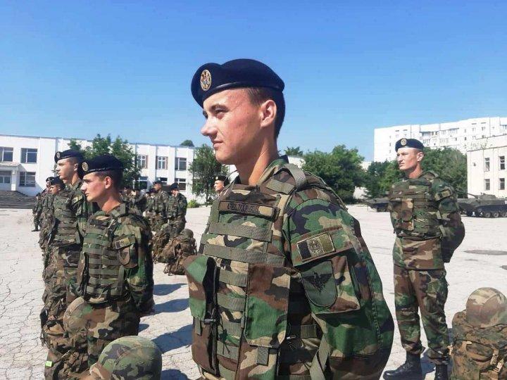 Militarii Armatei Naţionale participă la  exerciţiul Platinum Lion 2019 (FOTO)