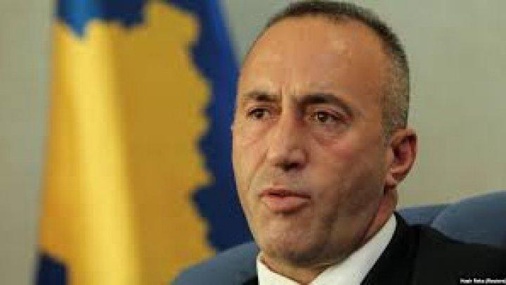 Fostul prim-ministru din Kosovo, audiat de justiţia internaţională