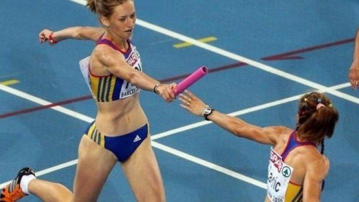 Atletism: România a cucerit trei medalii la Europenele Under-23