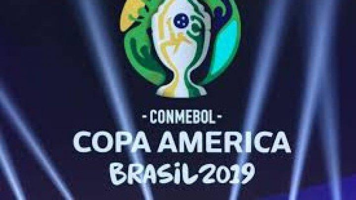Copa America: Peru învinge deţinătoarea trofeului şi va înfrunta Brazilia în finală