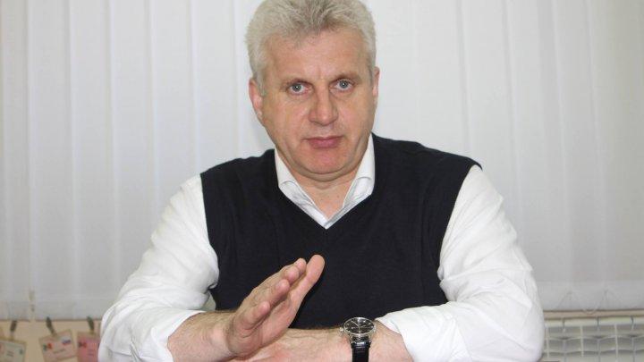 Juristul Ion Dron către ministrul Nicu Popescu: Sunteți un străin pentru acest petic pe pământ