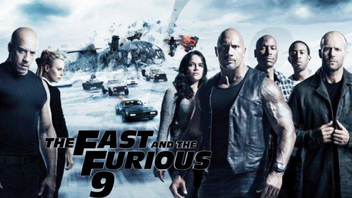 """Filmările pentru """"Fast & Furious 9"""" au fost suspendate. Care este motivul"""