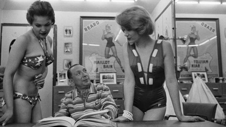 """Știai când au apărut? Când a fost inventat modelul de lenjerie """"bikini"""""""