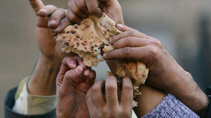 DATE ALARMANTE: Riscul de foamete, în creştere la nivel mondial. Milioane de copii suferă de malnutriţie