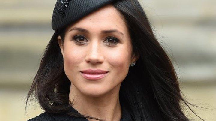 Ducesa Meghan de Sussex va lansa o colecţie de ţinute pentru birou