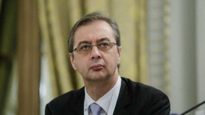 Iulian Chifu: Schimbările politice afectează fundamental întreaga societate şi democraţia din Moldova