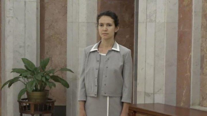 Ministrul Justiției Olesea Stamate a explicat de ce a plecat în concediu la o lună de la numirea în funcție