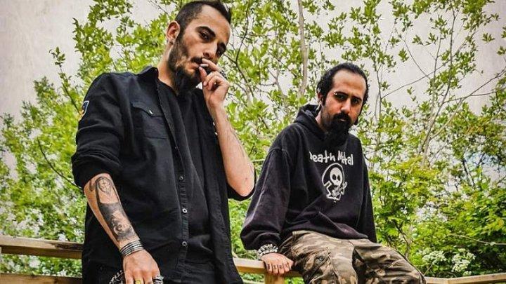 Trupa iraniană Confess a fost condamnată la 14 ani şi jumătate de închisoare pentru că a cântat heavy metal