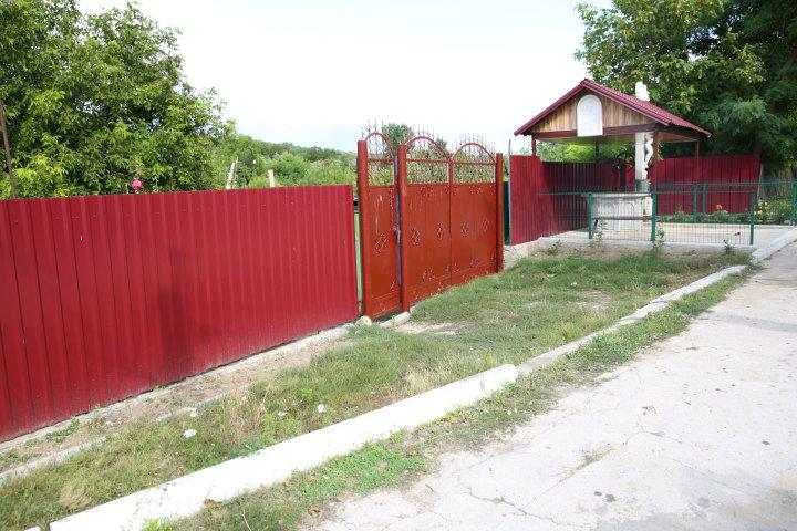 Explozie cu VICTIME la Hirova, Călăraşi. Primele IMAGINI de la locul unde a fost detonată O GRENADĂ