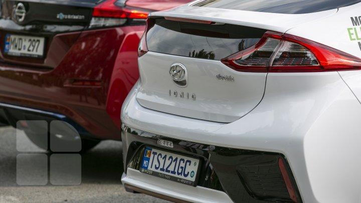 UE: Din 2022, toate mașinile noi vor fi echipate cu aproape 30 de sisteme de siguranță obligatorii