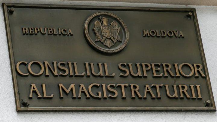 Cererea celor 87 de JUDECĂTORI REVOLTAŢI va fi examinată mâine, la şedinţa CSM