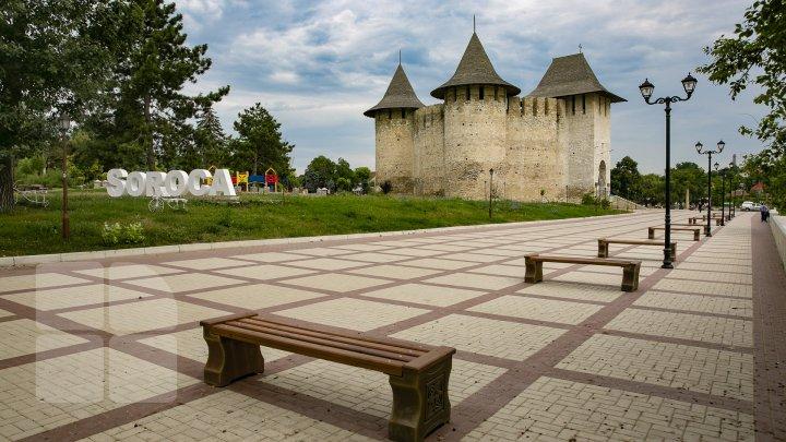 DETALII din orașele Soroca, Ștefan-Vodă și satul Carahasani despre instaurarea carantinei