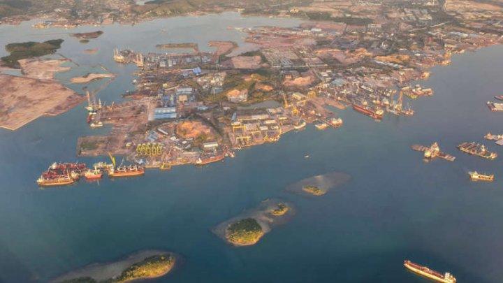 Indonezia va construi un pod, care va lega două insule. Costul construcţiei este estimat la peste 284 de milioane de dolari