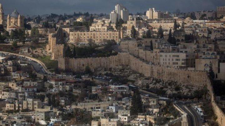 AVERTISMENT: Israelul va fi distrus în jumătate de oră în cazul în care SUA vor lansa atacuri asupra Iranului