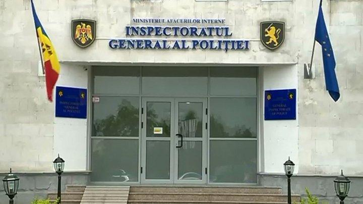CUMĂTRUL LA NEVOIE SE CUNOAŞTE: Şef al Inspectoratului General de Poliţie la un apel distanţă