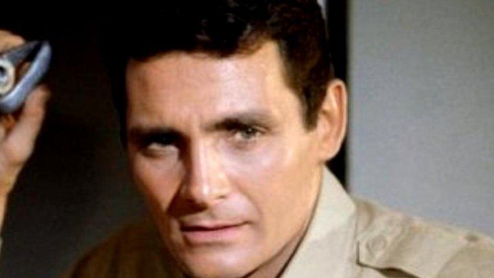 Actorul David Hedison a murit. El a jucat în seria James Bond