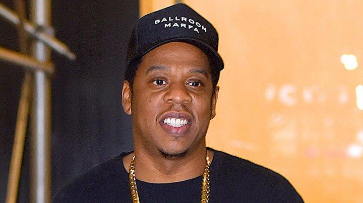 Jay-Z s-a lansat în industria produselor pe bază de canabis