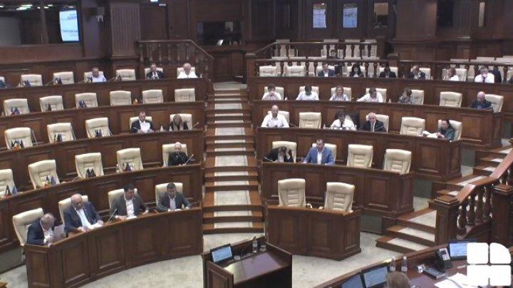 PDM: Respectarea reprezentării proporționale a majorității parlamentare și a opoziției în CEC, încălcată de alianța PSRM-PAS-PPDA