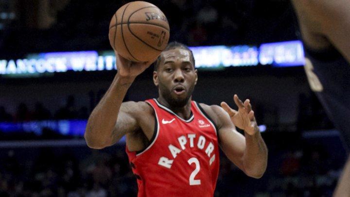 TRANSFERURI DE SENZAŢIE ÎN NBA. Kawhi Leonard a semnat cu Los Angeles Clippers
