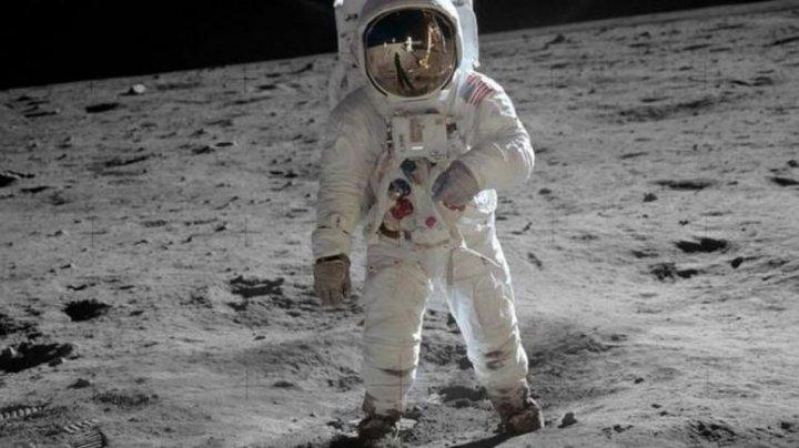 NASA intenţionează să cumpere eşantioane de sol de pe Lună. Care este motivul