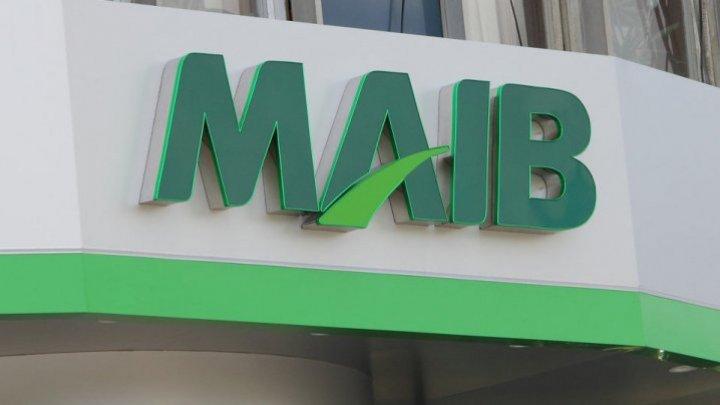 Atenţionarea MAIB privind e-mailurile virusate care pretind a fi trimise din numele bănci
