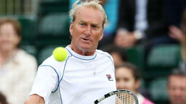 Doliu în lumea sportului alb. Fostul tenismen Peter McNamara a murit