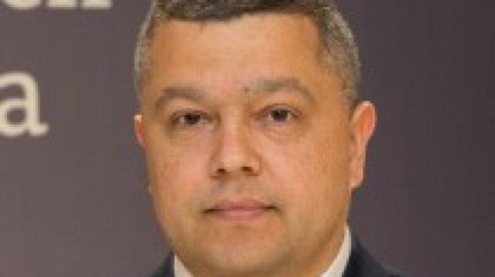 Deputatul Viorel Melnic și-a depus mandatul
