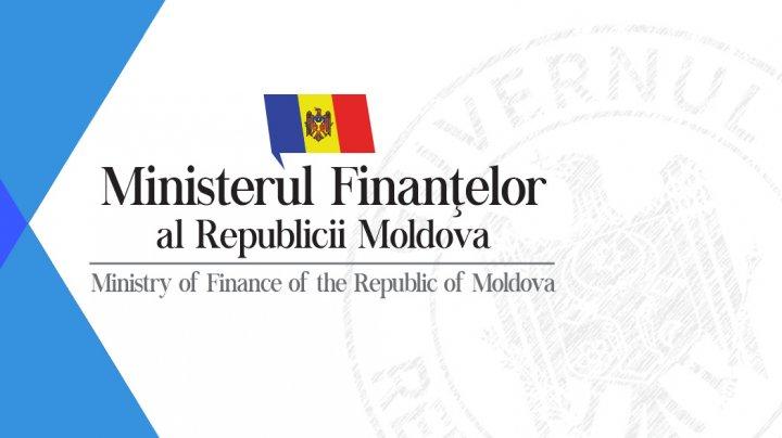 Cum a reacționat Ministerul Finanțelor la solicitarea de a comenta cererea de tăiere a salariilor