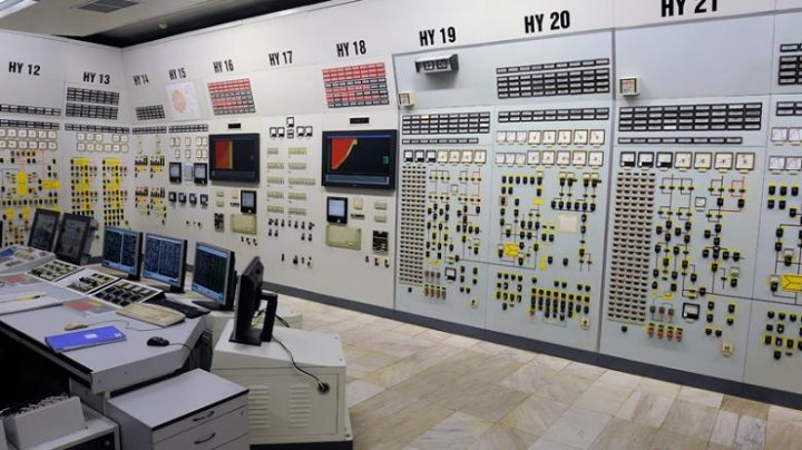 Un reactor de la centrala Kozlodui, care s-a oprit din cauza unei anomalii tehnice, a fost repornit