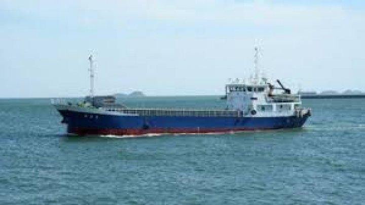 Marea Britanie trimite o altă navă de război pentru a spori prezenţa în Golf