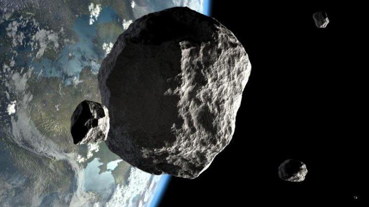Japonezii au plasat o sondă pe un asteroid. Ce mister va încerca să elucideze