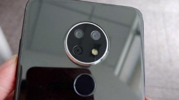 Nokia pregăteşte un nou smartphone entry-level, echipat cu trei camere foto