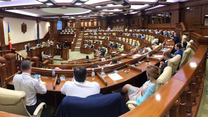Alianța ACUM-PSRM s-a convocat în plen pentru a demite Procurorul General. Sîrbu: De ce atâta grabă, trebuie să respectăm legea