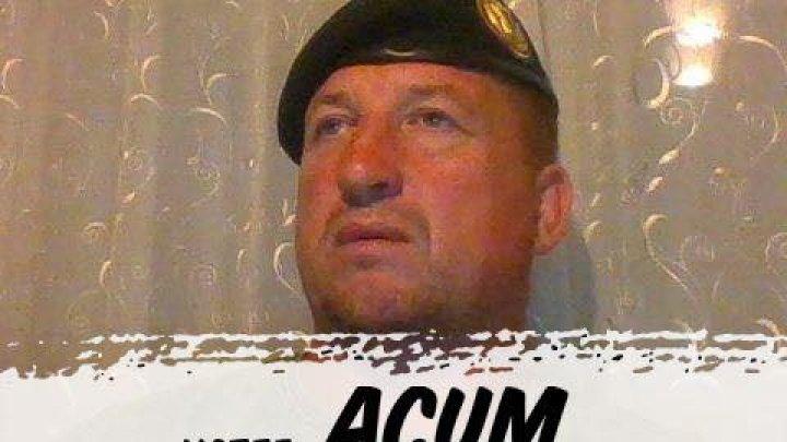 Un vlogger moldovean, ameninţat de unul dintre susținătorii activi ai blocului ACUM că-i va ucide familia (FOTO)