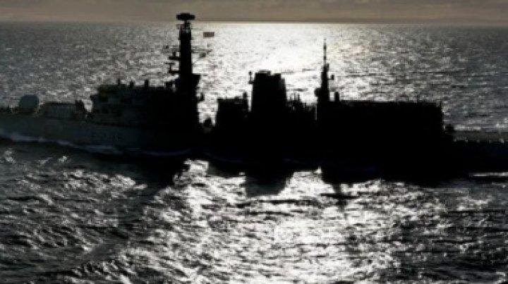 """Un petrolier considerat """"BOMBĂ PLUTITOARE"""", abandonat în larg în regiunea Yemenului, ar putea EXPLODA"""