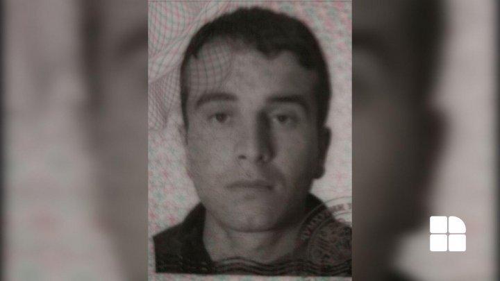Bărbatul care a intrat ilegal în Moldova și a spart geamul de la Aeroport a fost reținut în stânga Nistrului